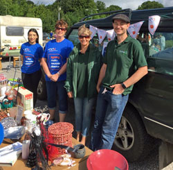 Heritage Car Boot